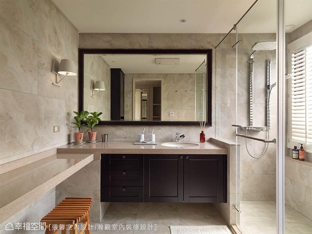 圖片提供/張馨室內設計/瀚觀室內裝修設計