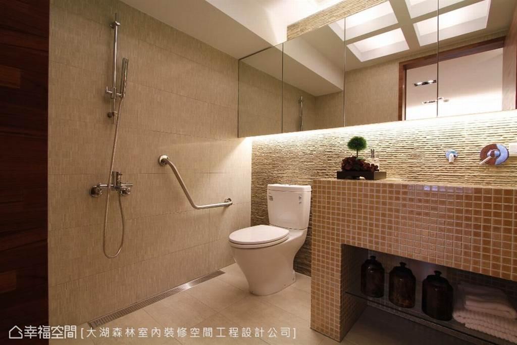 圖片提供/大湖森林室內裝修空間工程設計公司