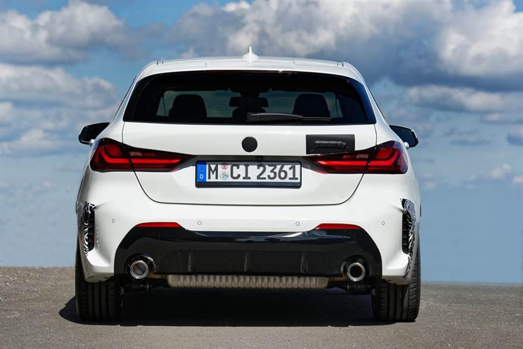 BMW將推出特重駕駛樂趣265匹馬力的128ti 目前已完成紐柏林北賽道測試