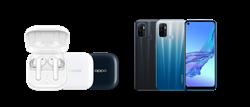 OPPO新品到 A53手機支援90Hz螢幕再推Enco W51耳機
