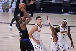 NBA》快艇砸鍋 里歐納德被點名頭號戰犯