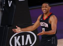 NBA》挖火箭牆角 勇士鎖定戈登與柯文頓
