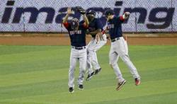 MLB》林子偉滿壘被三振 2打數全吞K