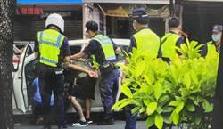 網路互嗆到上街開槍擄人 沒被押的還po文續嗆