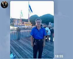 為台北犧牲的「無名英雄」宅神淚求:請記住他的名字