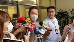 夜亂張碩文打警察 李婉鈺低調繳13.7萬罰金