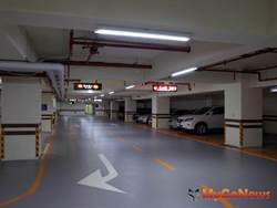 共享地下停車位「這時限內」免徵房屋稅