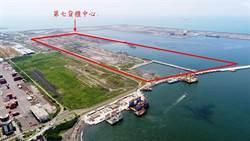 打造大型貨櫃轉運樞紐 高雄港工程一波波