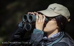 學霸正妹勇奪大雪山賞鳥大賽第一名 從觀鳥體驗人生