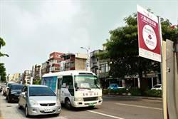 台灣好行「大鵬灣琉球線」規畫不周 違停亂象害慘搭乘率幾近零