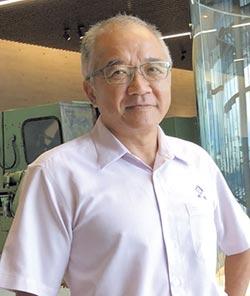 科冠公司董事長張衡州:背負重任達成使命