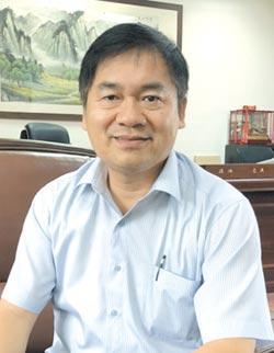 斗六家商校長(模具職類裁判長)許永昌:為技職教育注入能量