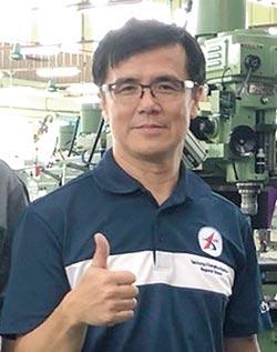 勞動部勞動力發展署中彰投分署股長楊振治:派出120多名選手拚戰