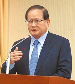 家庭因素 海巡署長陳國恩突退休