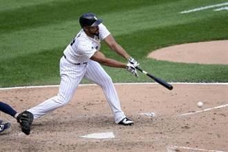 MLB》白襪重返列強 暌違12年勇闖季後賽