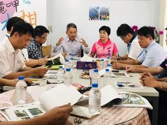 台中市溪圳治水牛步 楊瓊瓔爭取5.6億催加速