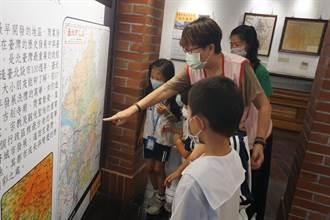 台北市鄉土教育中心舉辦「台北設市100年看見萬華」特展