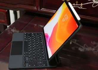 [體驗]第2代iPad Pro 11吋款 有如觸控版MacBook