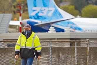 737MAX設計缺陷 波音刻意隱瞞