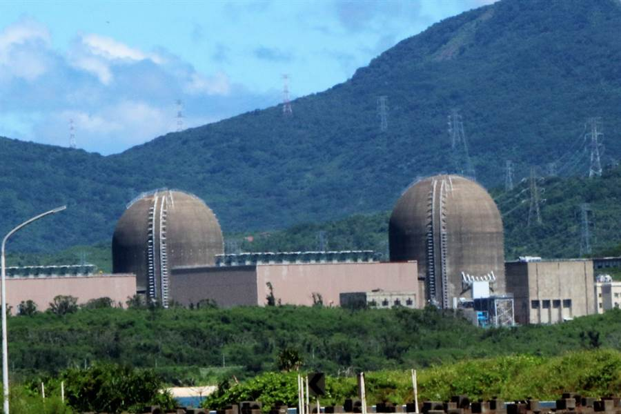 台電18日召開核三廠除役說明會,當中有民眾表示,核三廠除役與在地居民生活息息相關,應有地方監督委員會。圖為核三廠。(謝佳潾攝)