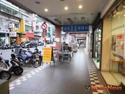 供公共通行的騎樓走廊用地 可申請減徵地價稅