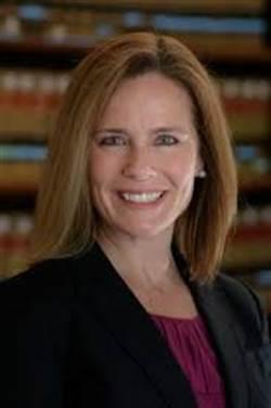 熱門大法官人選是她 恐推翻墮胎合法的判決