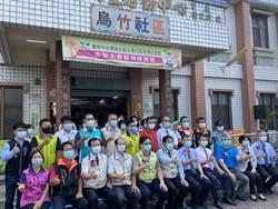 台南第二家失智友善館揭牌  結合在地文化特色提升失智友善力