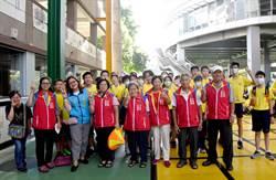 響應世界環境清潔日 南山中學500師生與社區里民攜手護家園