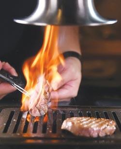 台.中.米.其.林.之.旅-傾力升級肉控體驗 米其林燒肉店俺達的肉屋摘星之道