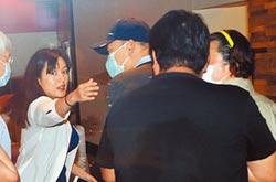 韓北上宴請戰友 稱內心依然澎湃