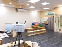 月子中心健身房 空品11月納管