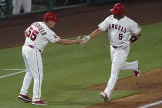 MLB》普侯斯雙響炮 生涯662轟史上第5