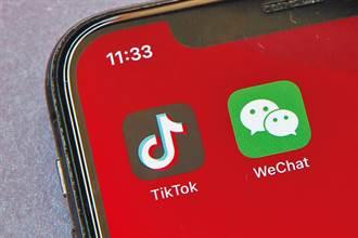 反制美封殺TikTok、WeChat 陸公布不可靠實體清單規定