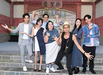 王少偉演《婆婆》帶4保鏢護身 勇兔被虧「長輩」比人紅
