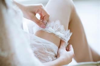 準新娘「色情直播」 未婚夫友抖內私訊嚇:要跟你老公說嗎?
