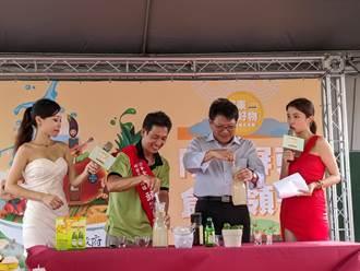 優質蜂蜜、美味豬肉哪裡買?屏東縣好物巡迴全台行銷