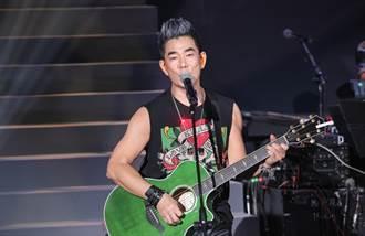 任賢齊今晚重返TICC開唱 五月天「甘蔗禮籃」幽默致意