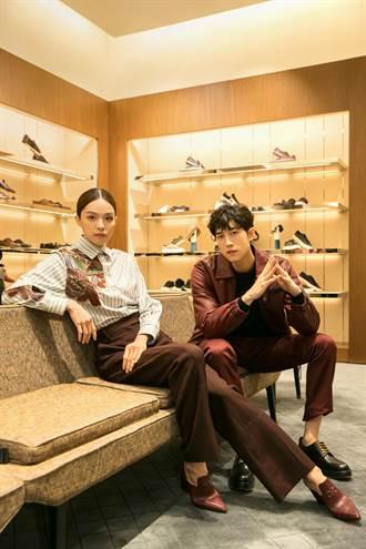 賴郁庭《天之驕女》演千金 親點范姜彥豐「當男友」