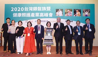 台灣邁入高齡化 發展長照成首要