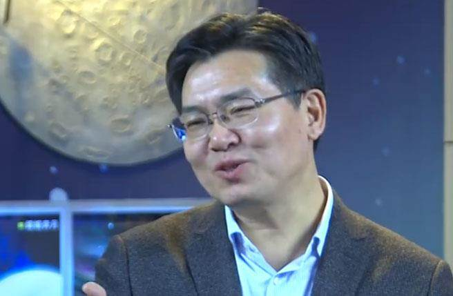 大陸探月工程副總設計師于登雲