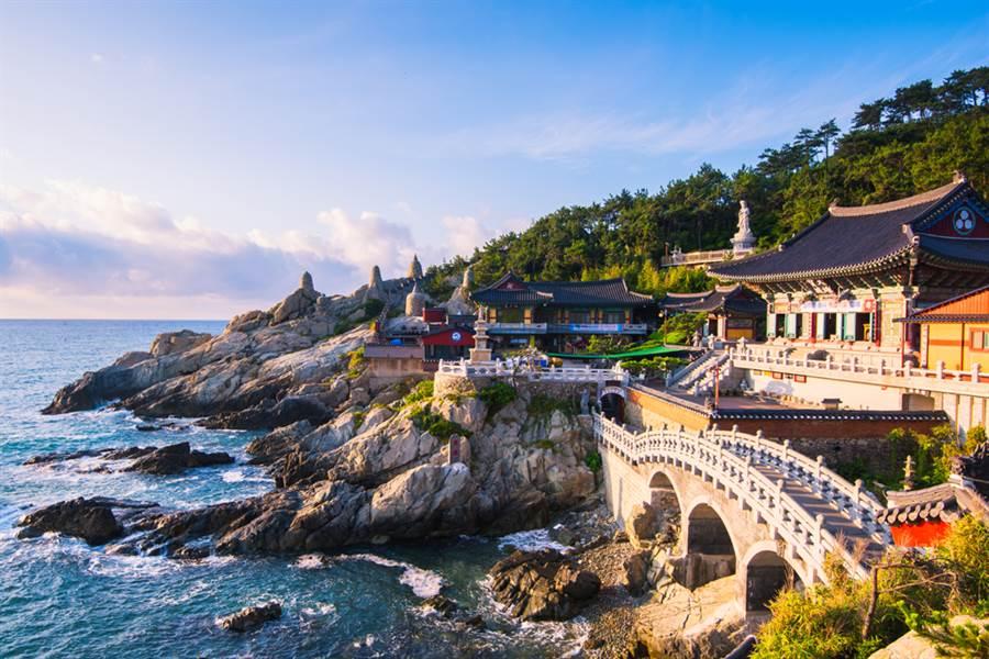 為何韓國首都不設在釜山?網曝最大忌憚關鍵(圖/達志影像)