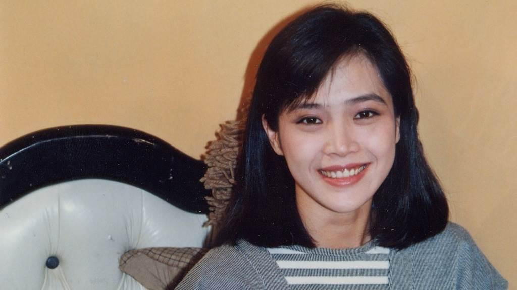 资深女星林秀玲情路曲折,终于在42岁结婚生子。(图/中时资料照)