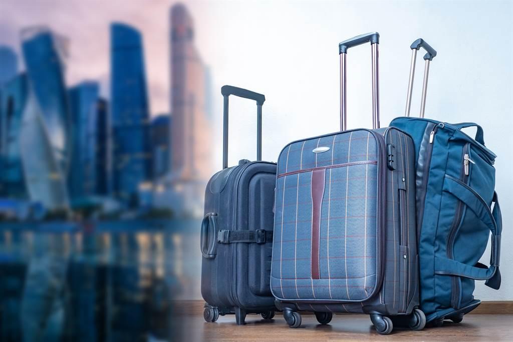 美國的肯塔基州驚見1名男子將裝著屍塊的行李箱帶上車。(示意圖/達志影像)