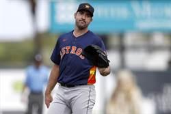 MLB》韋藍德韌帶開刀報銷 可能揮別太空人