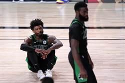 NBA》綠軍內訌細節曝光 史馬特槓上布朗