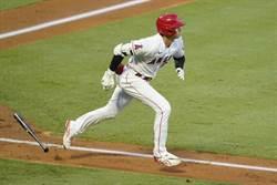 MLB》相隔近月 大谷翔平第6轟出爐