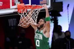 NBA》西區球隊高層直言 塔圖比保羅喬治出色