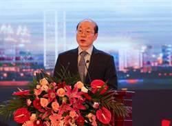 劉結一勉勵台灣青年 為中華民族偉大復興貢獻青春力量