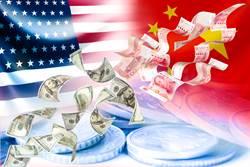 美中對抗加碼金融戰 川普周一或宣布陸操縱匯率