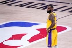 NBA》這下麻煩了!詹皇兒子PO抽菸影片秒刪